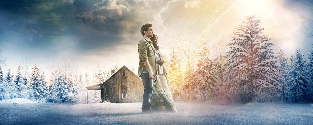 201801: The Shack (De uitnodiging)