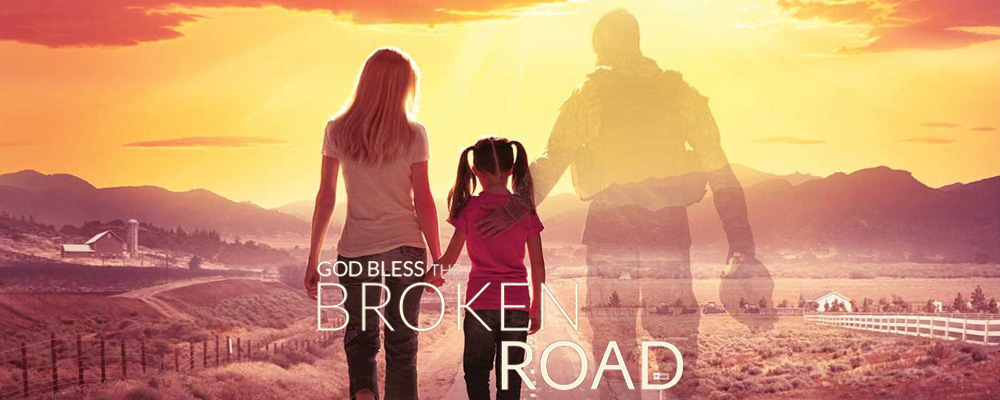 201911: God Bless The Broken Road