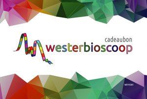 Cadeaubon Westerbioscoop